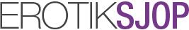 Logo Erotik-Sjop.com - De klantvriendelijke erotiekwinkel