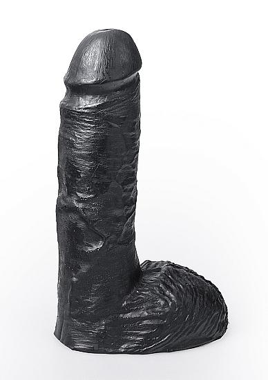 Image of Hung System Cesar zwart dildo