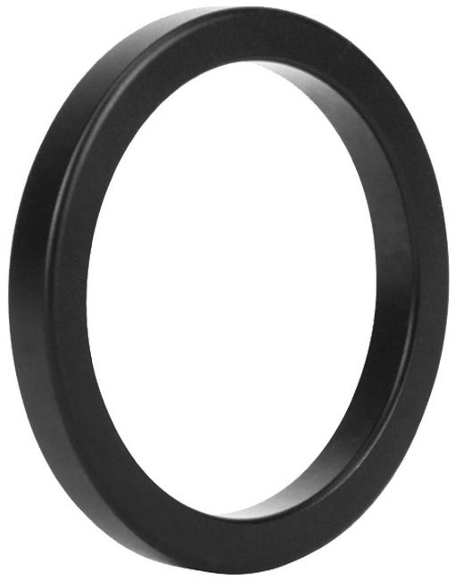 Image of MALESATION Metal Ring Black Stamina Ø 40