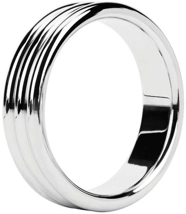 Image of Malesation Professional Metalen bal Ring Triple