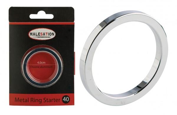 Image of MALESATION Metaal Ring Starter